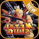 Metal Soldier-Gun Slug by PATRICIAGMS