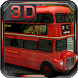 London Bus 3D Parking by Jellycs