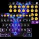Capricornus Emoji Keyboard by Keyboard themes
