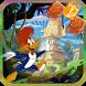 Woody adventures super Woodpecker by Game DEVPRODEV
