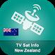 TV Sat Info New Zealand