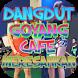 Dangdut Goyang Cafe 2017 Meresahkan Terbaru by Nadiv Kanz
