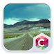 Natural Landscape Theme HD by Best Android Themes Workshop