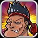 Banana Attack - Muay Thai Game by Donuts Bangkok Co., Ltd.