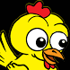 Crazy Chicken Runner (Free) by KitsShop Apps