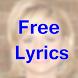 MIRANDA LAMBERT FREE LYRICS by JeanDev