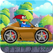 Woody Super Woodpecker Supercars Adventures by LizaGames