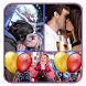 New Year Photo Collage Art by Pasa Best Apps