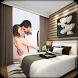 Bedroom Photo Frame by Photo Art Developer