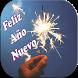 Deseos y Mensajes para Feliz Año Nuevo by Fanck Apps