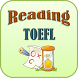 TOEFL Reading Comprehension by English for You
