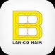 山口県光市の美容室「BLAN-CO HAIR」の公式アプリ by GMO Digitallab, Inc.