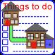 Home Move Check List by PML Development