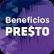 Beneficios PRESTO by Bondacom