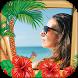 Beach Photo Frames by WebGroup Apps