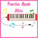Mini Pianika 2018 - For Kids or Childrens by Cah Tegal Dev