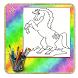coloring games : animals by isdroid