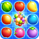 Fruit Crush Deluxe by FingerFun Game