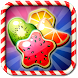 Candy Fever Link frenzy candies together by HalfByte Studios