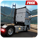 Euro Truck Driving : Cargo Delivery Simulator Game by Soft Clip Games