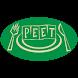 Cafetaria PEET by Foodticket BV