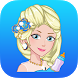 Mommy Icy Queen Dress Up by CasualPuzzleKids