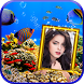 Aquarium Photo Frames HD by One key