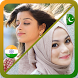 India OR Pakistan girls by SNR Studio