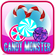 Free Candy Monster Games by EduMedia Arsel