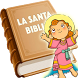 Biblia para niños by Hellenet Media