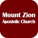 Mount Zion Tabernacle Church by Custom Church Apps