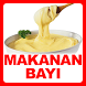 Resep Makanan Bayi by Matrama Group