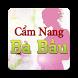 Kiến Thức Bà Bầu V1.0.0 by jacky_2015