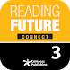 Reading Future Connect 3 by Compass Publishing