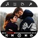 Photo Video Maker with Music : Movie Maker 2018 by Bansi