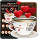 3D Friendship Coffee Love Theme by Elegant Theme