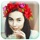 Flower Crown Photo Editor by Super Cool Girl Games and Apps Free