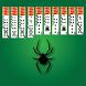 Spider Solitaire - Card Games by tatawind