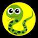 Slithering Snake by Zikosdev