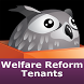 Welfare Reform Tenants by e-Learning WMB