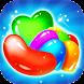 Sweetness Crush - Match 3 candy sagaciously by LvlApp studio