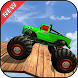 Monster Truck Racing: Offroad Tour by Model Games Studio