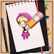 How to Draw Masha and The Bear by How to Drawing Tutorials