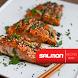 Salmon Recipes by AeReN