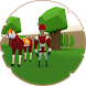 Horse Race by Game wog