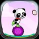 Panda Run Jungle Adventure by Shoueng