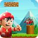 Super Boboy : Merry Christmas by Xoogle Mario Game
