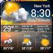 Storm & Rain Radar Weather App by