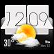 kilit ekranı uygulaması by Weather Widget Theme Dev Team