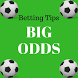 Betting Tips BIG ODDS by Jacobo Tutorials